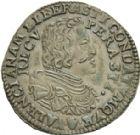 Photo numismatique  ARCHIVES VENTE 2013 -Coll Henri Dolet JETONS DE L'ANCIEN RÉGIME VALENCIENNES Délivrance de la Ville, juin 1657. 562- Jeton 1657.