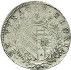 Photo numismatique  ARCHIVES VENTE 2013 -Coll Henri Dolet JETONS DE L'ANCIEN RÉGIME VALENCIENNES Gouverneurs de Valenciennes. 557- De Longueval.