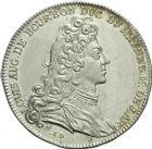 Photo numismatique  ARCHIVES VENTE 2013 -Coll Henri Dolet JETONS DE L'ANCIEN REGIME HAINAUT FRANCAIS  555- Prise de Denain, 1713.
