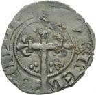 Photo numismatique  ARCHIVES VENTE 2013 -Coll Henri Dolet MONNAIES DU HAINAUT - VALENCIENNES Comté de HAINAUT GUILLAUME Ier (1304-1337) 445- Bourgeois, Valenciennes.