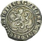 Photo numismatique  ARCHIVES VENTE 2013 -Coll Henri Dolet MONNAIES DU HAINAUT - VALENCIENNES Comté de HAINAUT GUILLAUME Ier (1304-1337) 440- Gros tournois « Guillemot », Valenciennes en 1306/1309.