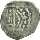 Photo numismatique  ARCHIVES VENTE 2013 -Coll Henri Dolet MONNAIES DU HAINAUT - VALENCIENNES Comté de HAINAUT MAILLES MUETTES (XIIe siècle) 407- Maille muette.