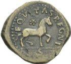 Photo numismatique  ARCHIVES VENTE 2013 -Coll Henri Dolet BARONNIALES et ÉTRANGERES Lot de monnaies étrangères  400- Lot.