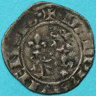 Photo numismatique  MONNAIES BARONNIALES Dauphins du VIENNOIS CHARLES (1349-1364), futur CHARLES V de France Gros.