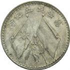 Photo numismatique  ARCHIVES VENTE 2013 -Coll Henri Dolet BARONNIALES et ETRANGERES CHINE République (depuis 1912) 385- Dollar (1923).