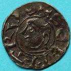 Photo numismatique  MONNAIES BARONNIALES Evêché de GENEVE (XIe-XIIe siècles) Denier.