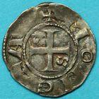 Photo numismatique  MONNAIES BARONNIALES Evêché de LAUSANNE (3e quart du XIIe siècle) Denier.
