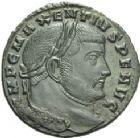 Photo numismatique  ARCHIVES VENTE 2013 -Coll Henri Dolet EMPIRE ROMAIN Lot de monnaies diverses  299- Lot.