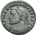Photo numismatique  ARCHIVES VENTE 2013 -Coll Henri Dolet EMPIRE ROMAIN Lot de monnaies diverses  289- Lot.