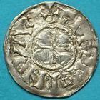 Photo numismatique  MONNAIES BARONNIALES Comté de SCODINGUE ANONYME (XIe siècle) Denier.