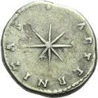 Photo numismatique  ARCHIVES VENTE 2013 -Coll Henri Dolet EMPIRE ROMAIN FAUSTINE mère (épouse d'Antonin +141)  253- Denier, frappé après 141 à Rome.