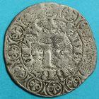Photo numismatique  MONNAIES BARONNIALES Duché de BAR ROBERT (1354-1411) Blanc.