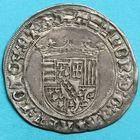 Photo numismatique  MONNAIES BARONNIALES Duché de LORRAINE ANTOINE (1508-1544) Plaque.