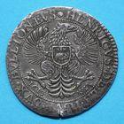 Photo numismatique  MONNAIES BARONNIALES Principauté de SEDAN HENRI de la Tour d'Auvergne (1594-1623) Pièce de XXX sols du 2e type.