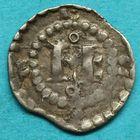 Photo numismatique  MONNAIES BARONNIALES Comté d'ARTOIS (XIIe siècle) Maille de Simon, frappée à Arras.