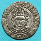 Photo numismatique  MONNAIES BARONNIALES Evêché de CAMBRAI NICOLAS III (1249-1273) Tiestar.