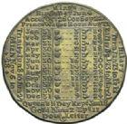 Photo numismatique  MEDAILLES MONNAIES DU MONDE ANGLETERRE  Médaille calendrier, année 1787.