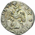 Photo numismatique  MONNAIES MONNAIES DU MONDE ITALIE SICILE Charles Quint (1516-1556) 2 tari, Messine 1548.