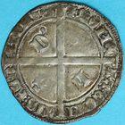 Photo numismatique  MONNAIES BARONNIALES Comté de FLANDRE JEAN SANS PEUR (1404-1419) Double gros cromsteert.