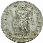 Photo numismatique  MONNAIES MONNAIES DU MONDE ITALIE République SUBALPINE (1800-1802) 5 franchi, Turin an 10.