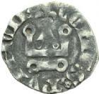 Photo numismatique  MONNAIES BARONNIALES Comté de PROVENCE CHARLES Ier d'ANJOU (1246-1285) Denier tournois.