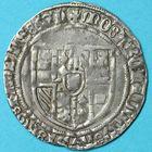 Photo numismatique  MONNAIES BARONNIALES Duché de BRABANT PHILIPPE LE BEAU (1482-1506) Double patard de la 2e ém. de 1485.