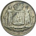 Photo numismatique  JETONS PÉRIODE MODERNE CAISSES D'EPARGNE NANTES (Loire-Atlantique) Jeton.