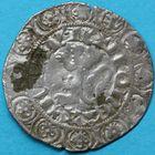 Photo numismatique  MONNAIES BARONNIALES Seigneurie de RUMMEN ARNOLD d'OREY (1331-1363) Gros compagnon.
