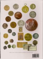 Photo numismatique  LIVRES MONNAIES ET MEDAILLES VILLE D'ORLEANS  LIENHARDT Georges. Orléans et la numismatique.