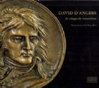 Photo numismatique  LIVRES MEDAILLES DAVID D'ANGERS  LAUGEE Thierry et VILLELA-PETIT Inès. David d'Angers.