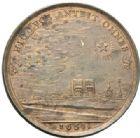 Photo numismatique  MEDAILLES ROYALES FRANCAISES LOUIS XIV (14 mai 1643-1er septembre 1715)  Denis Talon (1628-1698) avocat général, procureur de la Chambre de Justice.