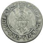 Photo numismatique  MONNAIES MONNAIES DU MONDE ALLEMAGNE AIX-LA-CHAPELLE, François Ier (1745-1765) 3 Marck, 175402/11/2008