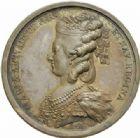 Photo numismatique  MEDAILLES ROYALES FRANCAISES LOUIS XVI (10 mai 1774–21 janvier 1793)  Naissance de Madame le 19 décembre 1778.