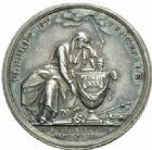 Photo numismatique  JETONS PERIODE MODERNE LOUIS XVI (10 mai 1774–21 janvier 1793)  Jeton de la mort du roi le 21 janvier 1793.