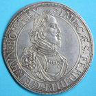 Photo numismatique  MONNAIES MONNAIES DU MONDE ALLEMAGNE AUGSBOURG, Ferdinand III (1637-1657) Thaler de 1642.