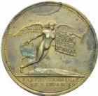 Photo numismatique  MEDAILLES MODERNES FRANÇAISES LE CONSULAT (à partir du 24 décembre 1799-18 mai 1804)  Colonne du département du Rhône.