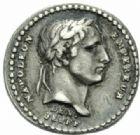 Photo numismatique  MEDAILLES MODERNES FRANÇAISES NAPOLEON Ier, empereur (18 mai 1804- 6 avril 1814)  Médaillette du couronnement, 2 décembre (1804).
