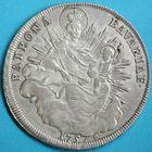 Photo numismatique  MONNAIES MONNAIES DU MONDE ALLEMAGNE BAVIÈRE, Maximilien III Joseph (1745-1777) Thaler de 1757.