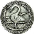 Photo numismatique  MEDAILLES PERIODE MODERNE VILLES BLOIS (Loir-et-Cher) Château de Blois.