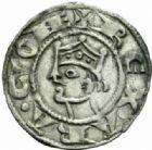 Photo numismatique  MONNAIES BARONNIALES Comté de PROVENCE ALPHONSE Ier et II d'ARAGON (1167-1196-1209) Denier, Marseille.