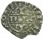 Photo numismatique  MONNAIES BARONNIALES Duché de BOURGOGNE EUDES IV (1315-1349) Double d'Auxonne.