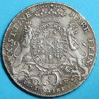 Photo numismatique  MONNAIES MONNAIES DU MONDE ALLEMAGNE HESSE-CASSEL, Frédéric II (1760-1785) 2/3 de Thaler de 1767.