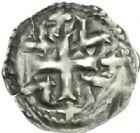 Photo numismatique  MONNAIES MONNAIES DU MONDE ALLEMAGNE TUBINGEN, Hugo Ier (1162-1182) Denier.