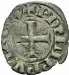 Photo numismatique  MONNAIES ROYALES FRANCAISES PHILIPPE VI DE VALOIS(1er avril 1328-22 août 1350)  Pîte tournois, 6 septembre 1329.