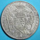 Photo numismatique  MONNAIES MONNAIES DU MONDE ALLEMAGNE NUREMBERG, François Ier (1745-1765) Thaler de 1761.