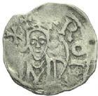 Photo numismatique  MONNAIES ROYALES FRANCAISES ROBERT II le Pieux (996-1031)  Denier, Laon.