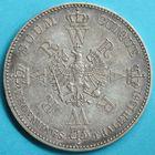 Photo numismatique  MONNAIES MONNAIES DU MONDE ALLEMAGNE PRUSSE, Frédéric-Guillaume IV (1840-1861) Thaler du couronnement de 1861.
