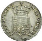 Photo numismatique  MONNAIES BARONNIALES Duché de LORRAINE LEOPOLD Ier (1690-1729) 1/4 de Léopold, 1725.