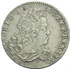 Photo numismatique  MONNAIES BARONNIALES Duché de LORRAINE LEOPOLD Ier (1690-1729) Teston, 1723.