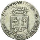 Photo numismatique  MONNAIES BARONNIALES Duché de LORRAINE LEOPOLD Ier (1690-1729) 1/2 teston, (1716).